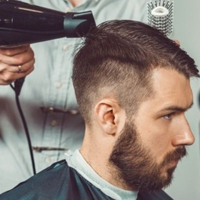 NVQ barber courses at top hairdressing school in hertfordshire