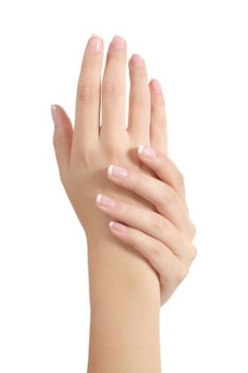 MANICURE COURSES IN HERTFORDSHIRE