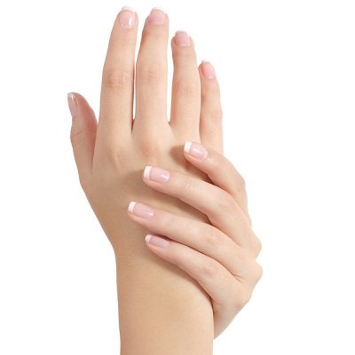 French Polish Nail Courses in Hertfordshire