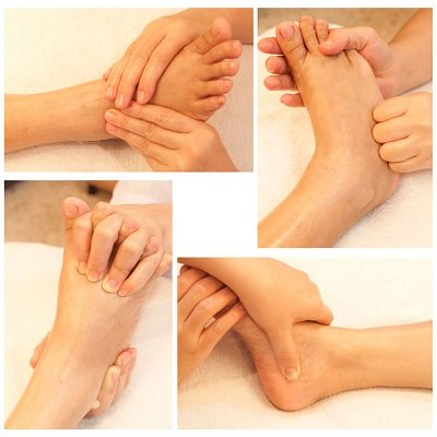 REFLEXOLOGY COURSES AT ELITE BEAUTY SCHOOL IN HERTFORDSHIRE