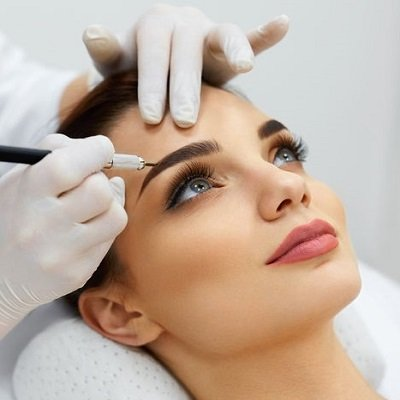 SEMI PERMANENT MAKE UP FOR EYEBROWS TRAINING IN HERTFORDSHIRE
