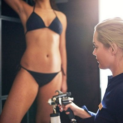 SPRAY TANNING COURSES IN THE UK