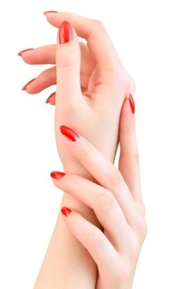 The best manicure courses in Essex Hertfordshire at Elite Beauty School