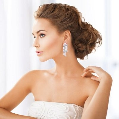 bridal hair courses in hertfordshire at Elite School of Hairdressing
